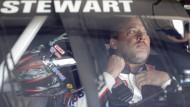 Keine Anklage gegen Tony Stewart