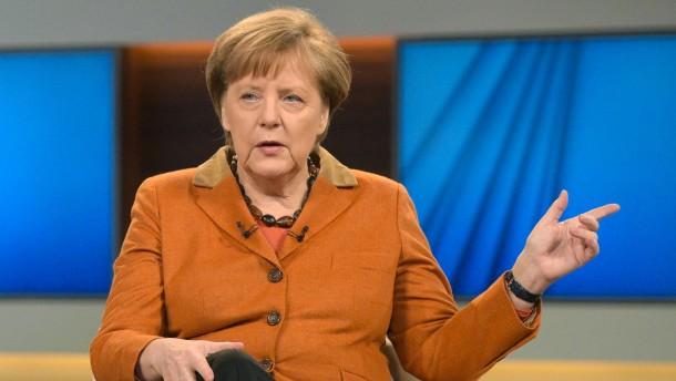 Die Schwachstellen in Merkels Formel