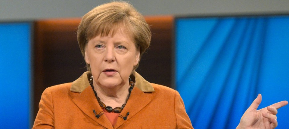 Flüchtlingspolitik Die Schwachstellen In Merkels Formel