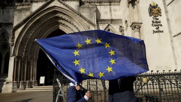 Gericht weist Klage gegen Parlamentspause ab