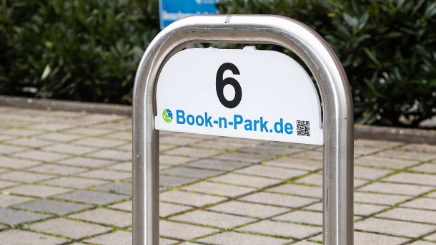 Gegen die Parkplatznot