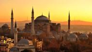 Die Türkei bleibt als Urlaubsland beliebt.