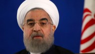 Rohani plädiert für mehr Pressefreiheit in Iran