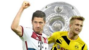 Fußball-Bundesliga 2014/2015