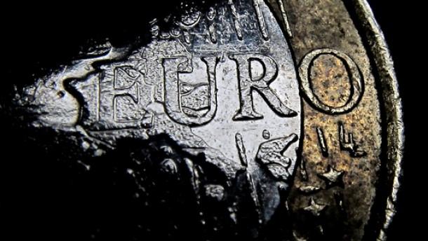 Bild / Schwarz / Euro