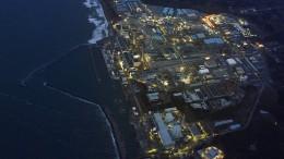 Das passierte bei der Atomkatastrophe von Fukushima