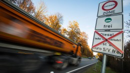 Diesel-Wahnsinn in Deutschland