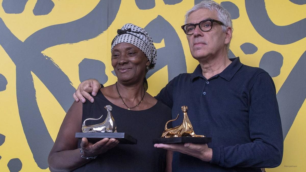 Spielfilm aus dem Slum gewinnt Goldenen Leoparden