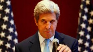 Kerry spricht mit Lawrow über Hacking-Vorwürfe
