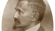 Mathematiker, Dichter, Philosoph: Über Felix Hausdorff ist eine neue Biografie erschienen.