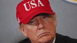 Ford brüskiert Trump