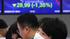 Warum die Aktienkurse weiter steigen werden