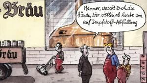 25 Jahre Witze für Deutschland