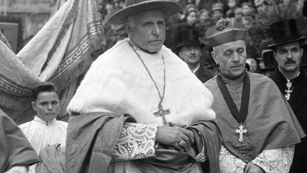 Warum protestierten die Bischöfe nicht gegen die NS-Herrschaft?