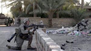 Pentagon erwägt Einsatz von Spezialeinheiten für Angriff auf Mossul
