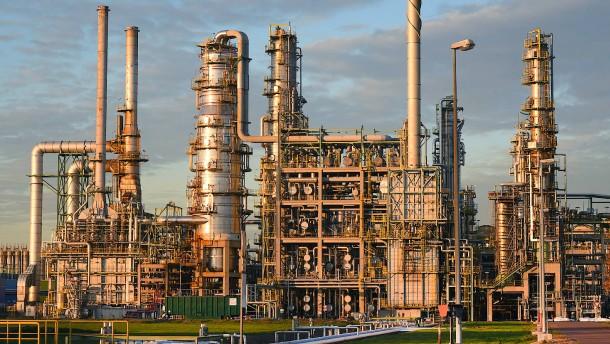 Die Rückkehr des Ölpreises