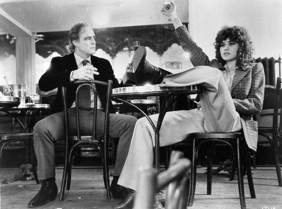 aktuell feuilleton letzter tango paris bertolucci maria schneider