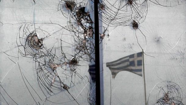 Ratingagentur Fitch stuft Griechenland weiter herab