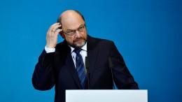 Die SPD und ihre Optionen