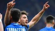 Hoffenheim stellt Vereinsrekord auf