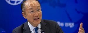Jim Yong Kim ist seit 2012 Präsident der Weltbank - und möchte das auch für eine weitere Amtszeit bleiben.