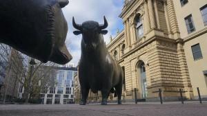 Warum Trump die Aktienkurse beflügelt