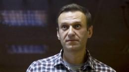 Maas begrüßt Verlegung Nawalnyjs auf Krankenstation