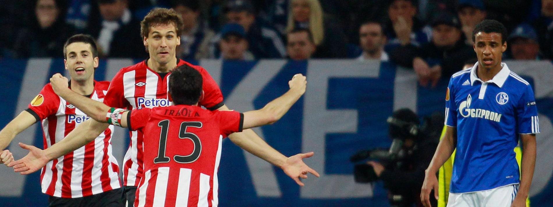 Schalke erlebt sein baskisches Wunder