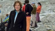 Die Wissenschaftlerin Suzanne Eaton ist wohl Opfer eines Gewaltverbrechens geworden. (Archivbild)