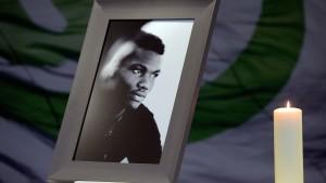 Geldauflage nach Tod von Fußballer Junior Malanda