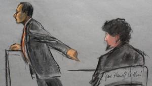 Ankläger bezeichnet Boston-Bomber als islamistische Gotteskrieger