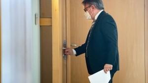 Bundestag hebt abermals Immunität von Nüßlein auf