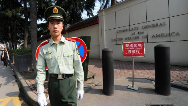 Chinas wohl dosierte Vergeltung