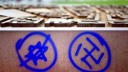 Viele Juden in Europa fürchten wachsenden Antisemitismus