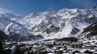 Viel Platz auf Schweizer Skipisten