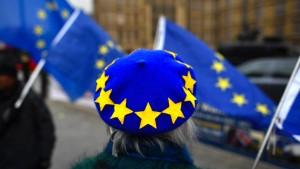 Frag, was die EU für Dich tut!