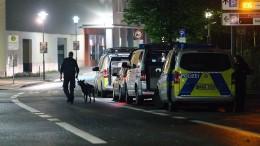 Polizeieinsatz bei Synagoge beendet