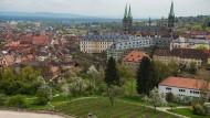 Neben Passau, Fürth, Heilbronn und Bayreuth gehört auch Bamberg zu den neuen spannenden Mittelstädten auf dem Immobilienmarkt.