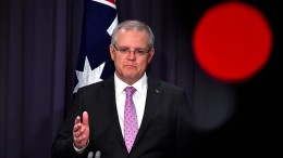 Australien erwägt, Botschaft nach Jerusalem zu verlegen