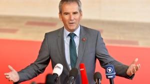 Österreich wirbt für europaweite Aktiensteuer