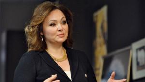 Russische Anwältin arbeitete für Geheimdienst