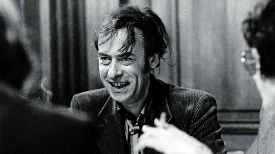 Karl Heinz Bohrer, 1978