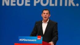 Wiesbadener Rathauschef zunehmend in Bedrängnis