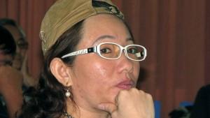 Hohe Haftstrafen für Blogger