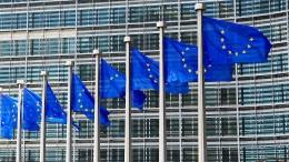 EU-Bürger finden Datenschutzregeln super