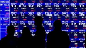 Tokioter Börse erklimmt 15-Jahres-Hoch