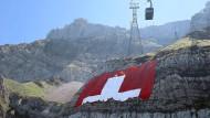 Schweizer lehnen Steuerreform ab