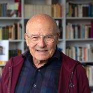 Um seinen Vorlass geht es: Volker Schlöndorff