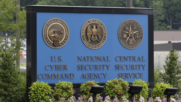 Repräsentantenhaus stimmt für NSA-Reform