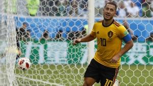 Hazard denkt an Abschied von Chelsea